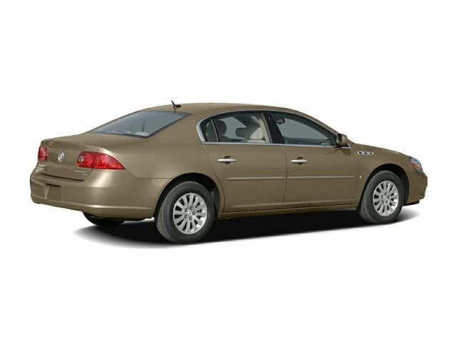 Used 2006 Buick Lucerne CXL with VIN 1G4HD57226U205294 for sale in Edgerton, Minnesota